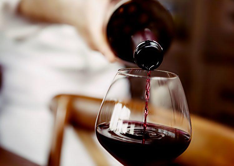 El mejor vino para la carne a la brasa